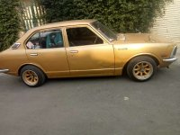 Jual Toyota Corolla 1973 harga baik