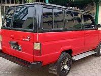 Toyota Kijang 1987 bebas kecelakaan