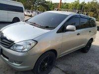 Jual Toyota Kijang Innova 2007 Automatic