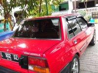 Toyota Corolla 1.3 Manual bebas kecelakaan