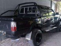 Toyota Hilux 1997 bebas kecelakaan