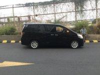 Toyota Alphard X X bebas kecelakaan