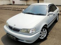Jual Toyota Corolla 1999 Manual