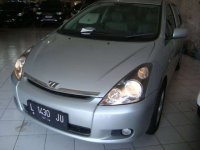 Jual Toyota Wish 2005 harga baik