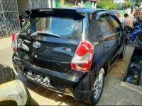 Toyota Etios Valco 2015 dijual cepat