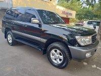 Toyota Land Cruiser 2002 dijual cepat