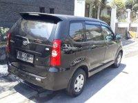 Jual Toyota Avanza 2009, KM Rendah
