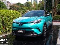 Toyota C-HR Hybrid Dan C-HR Biasa, Siapa Yang Biaya Perawatannya Lebih Hemat?