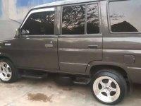 Toyota Kijang 1.5 Manual bebas kecelakaan