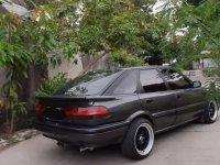 Toyota Corolla 1988 bebas kecelakaan