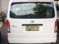 Jual Toyota Hiace harga baik