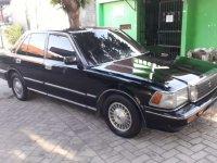 Jual Toyota Crown 1990 harga baik
