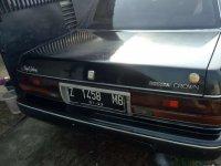 Jual Toyota Crown 1990 Manual