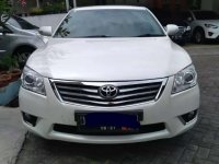 Jual Toyota Camry 2011 Automatic