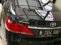 Toyota Camry 2011 dijual cepat