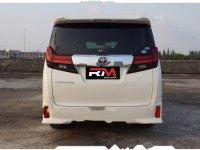 Jual Toyota Alphard G S C Package harga baik