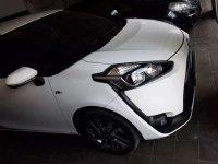 Jual Toyota Sienta 2017 Automatic