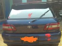 Jual Toyota Starlet 1997 harga baik