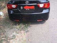 Jual Toyota Mark X 2013, KM Rendah