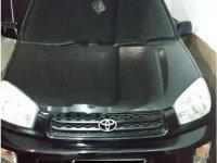 Toyota RAV4 2002 bebas kecelakaan