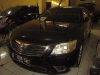 Jual Toyota Camry 2009 harga baik