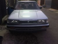Toyota Cressida 1987 dijual cepat