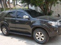 Toyota Fortuner dijual cepat