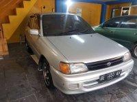 Jual Toyota Starlet 1992, KM Rendah