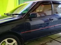 Butuh uang jual cepat Toyota Starlet 1997