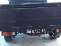 Toyota Kijang Pick Up 2000 dijual cepat