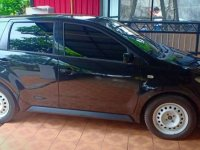 Jual Toyota IST 2006 Automatic