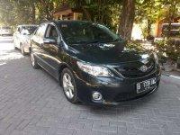 Toyota Corolla Altis 2011 dijual cepat