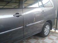 Toyota Voxy 2012 bebas kecelakaan