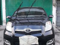 Toyota Yaris S dijual cepat