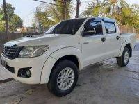 Jual Toyota Hilux 2011 harga baik