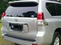 Toyota Land Cruiser 2011 dijual cepat