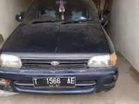 Jual Toyota Starlet harga baik