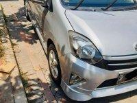 Jual Toyota Agya 2014 Automatic