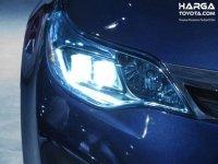 Tips Memilih Lampu HID Mobil Toyota Yang Benar Dan Sesuai Kebutuhan
