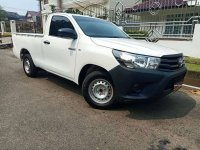 Jual Toyota Hilux 2018, KM Rendah