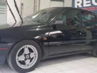 Jual Toyota Starlet 1991 Automatic