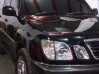 Butuh uang jual cepat Toyota Land Cruiser 2001