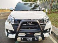 Jual Toyota Rush TRD Sportivo 7 harga baik