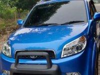 Butuh uang jual cepat Toyota Rush 2009