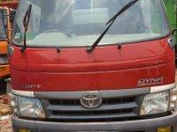 Butuh uang jual cepat Toyota Dyna 2011
