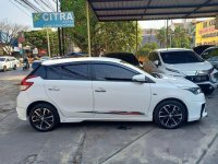 Jual Toyota Yaris 2017 Automatic
