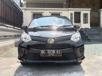 Toyota Calya E dijual cepat
