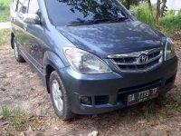 Jual Toyota Avanza 2011 Manual
