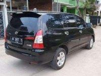 Jual Toyota Kijang Innova 2007 Manual