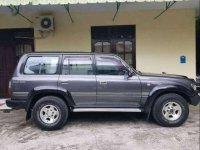 Toyota Land Cruiser 1995 dijual cepat